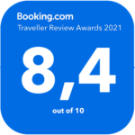 booking award HE
