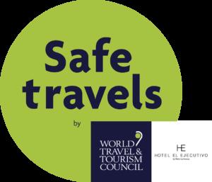 Safe travels Hotel el Ejecutivo